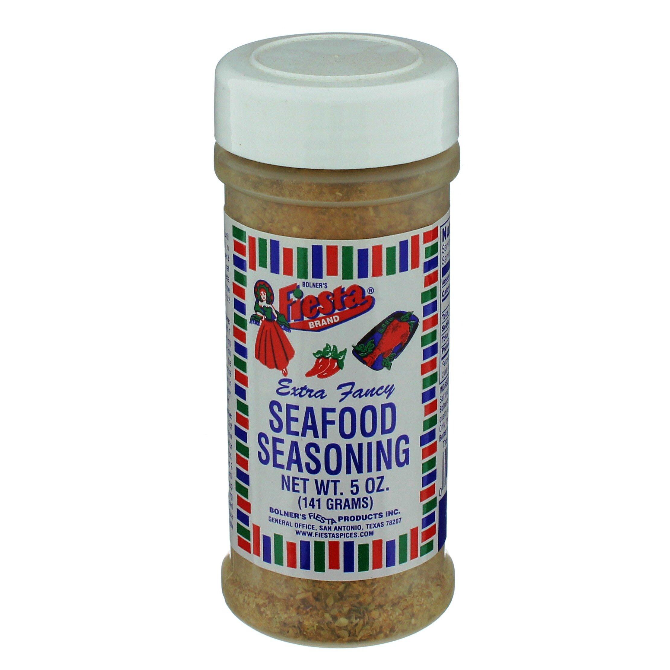 Bolner's Fiesta Seafood Seasoning ...