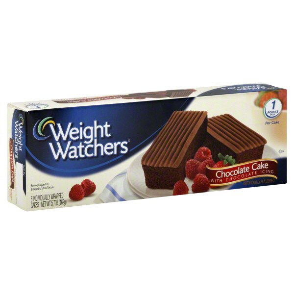 Groovy Weight Watchers Chocolate Cake With Chocolate Icing Shop Weight Funny Birthday Cards Online Aeocydamsfinfo