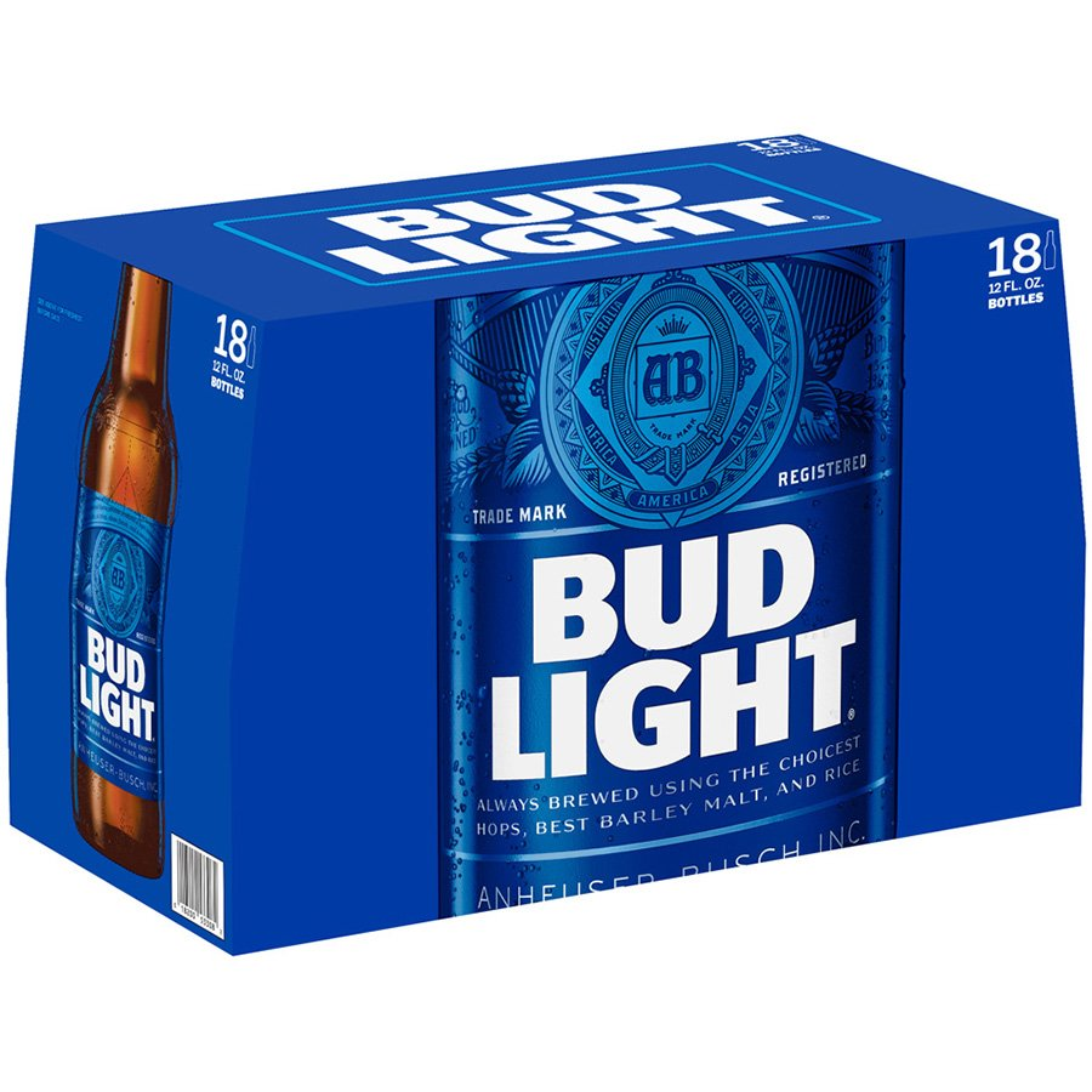 Perfect Bud Light Beer 12 Oz Bottles U2011 Shop Beer At Hu2011Eu2011B Awesome Ideas