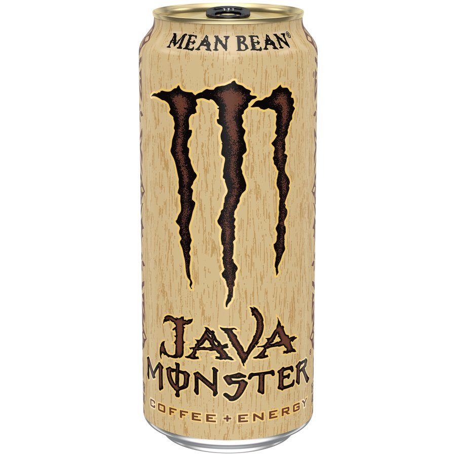 Monster Java Mean Bean Coffee Energy Drink Shop Sports Energy Drinks At H E B