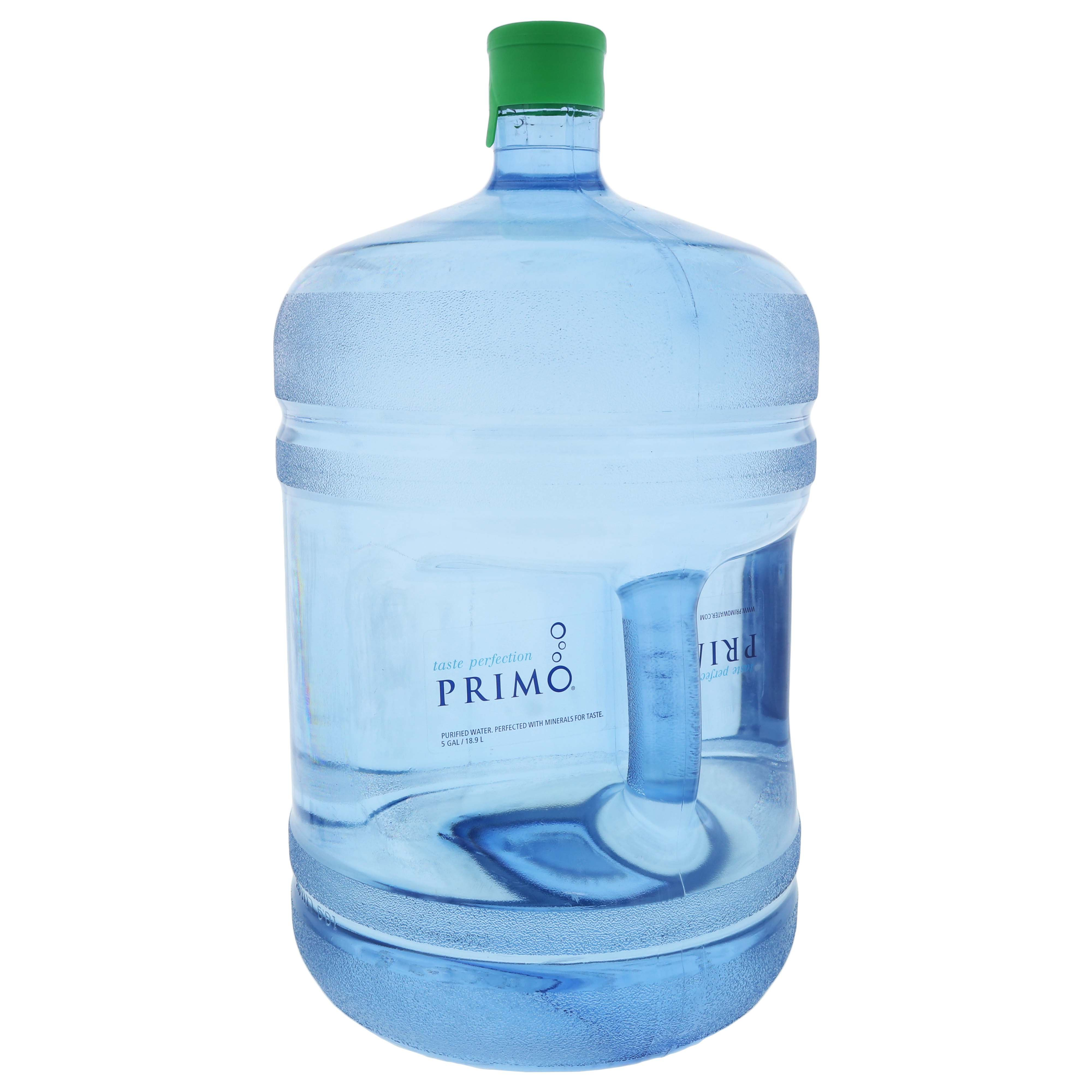 Primo Purified Water - Shop Water at HEB