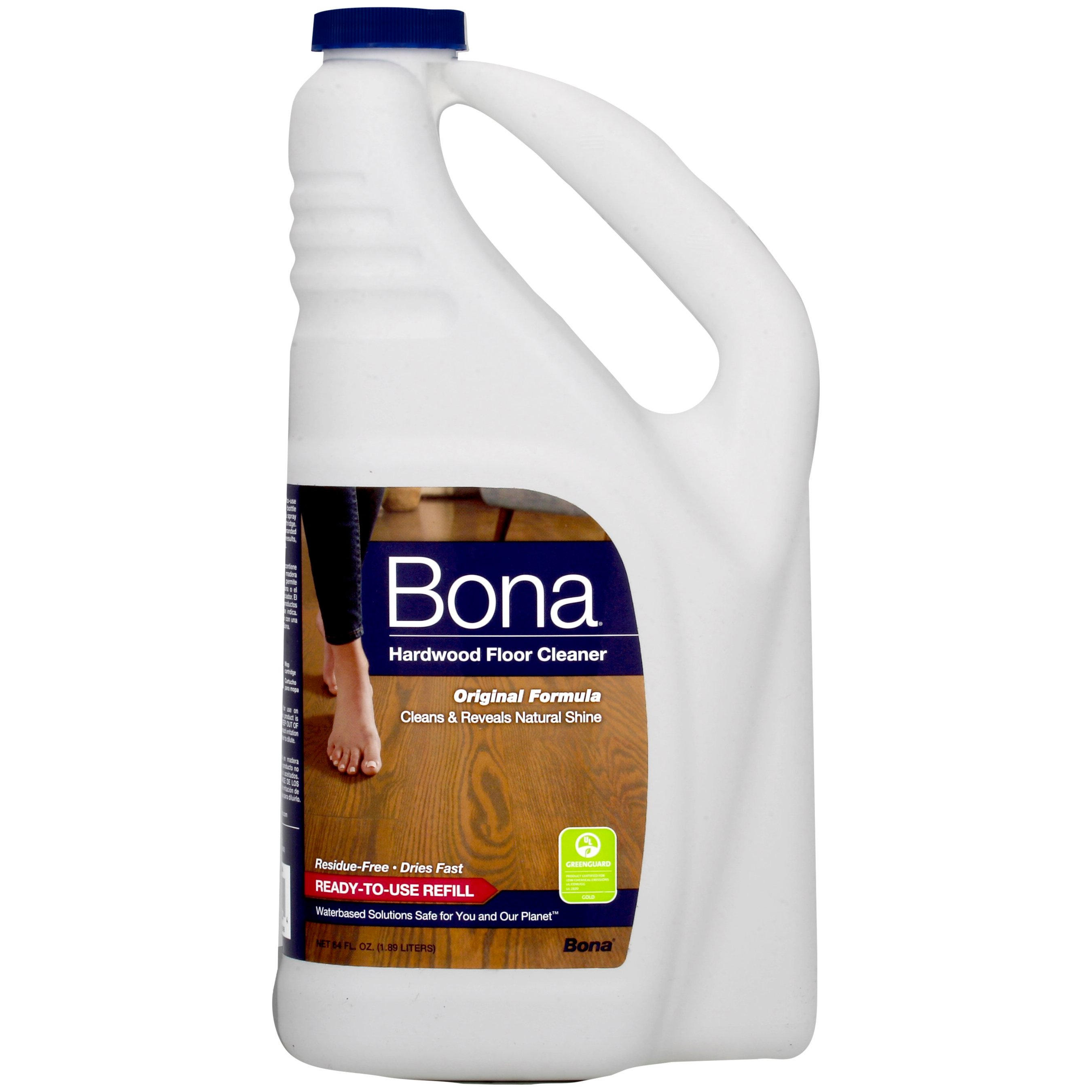 Bona wood floor cleaner refill gurus floor for Wood floor cleaner bona