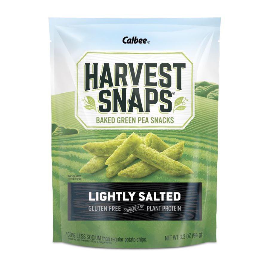 Calbee Harvest Snaps Lightly Salted