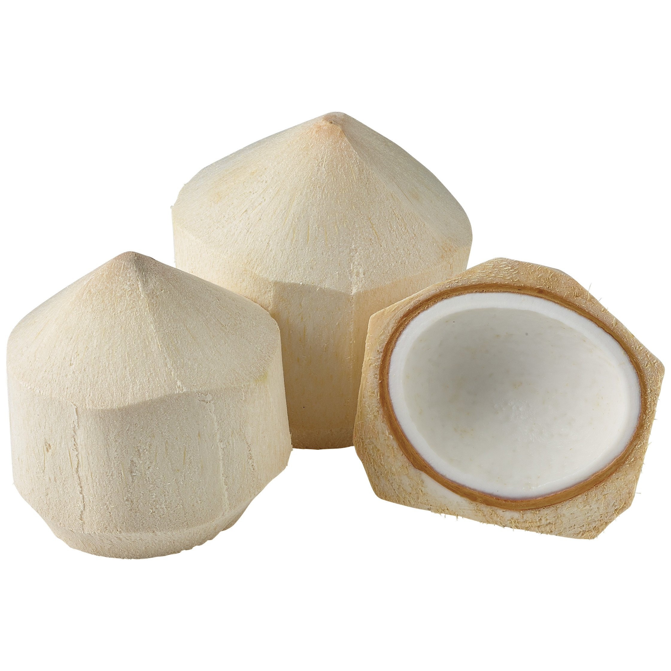 Fresh Young Coconut - Shop Tropical at HEB