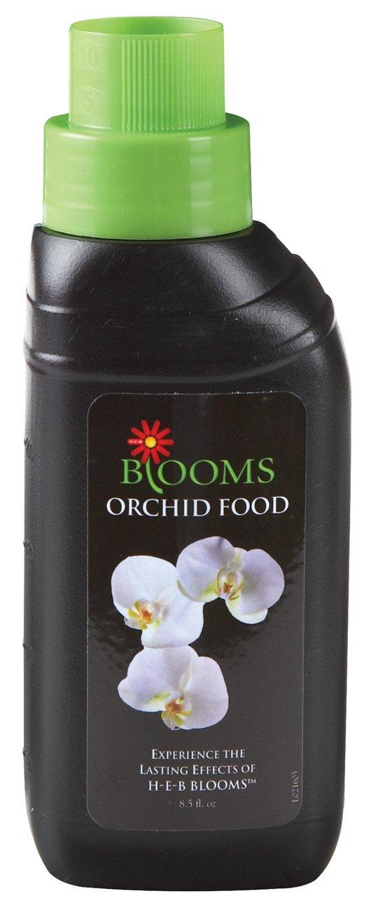 H E B Blooms Orchid Food Shop Fertilizer At H E B