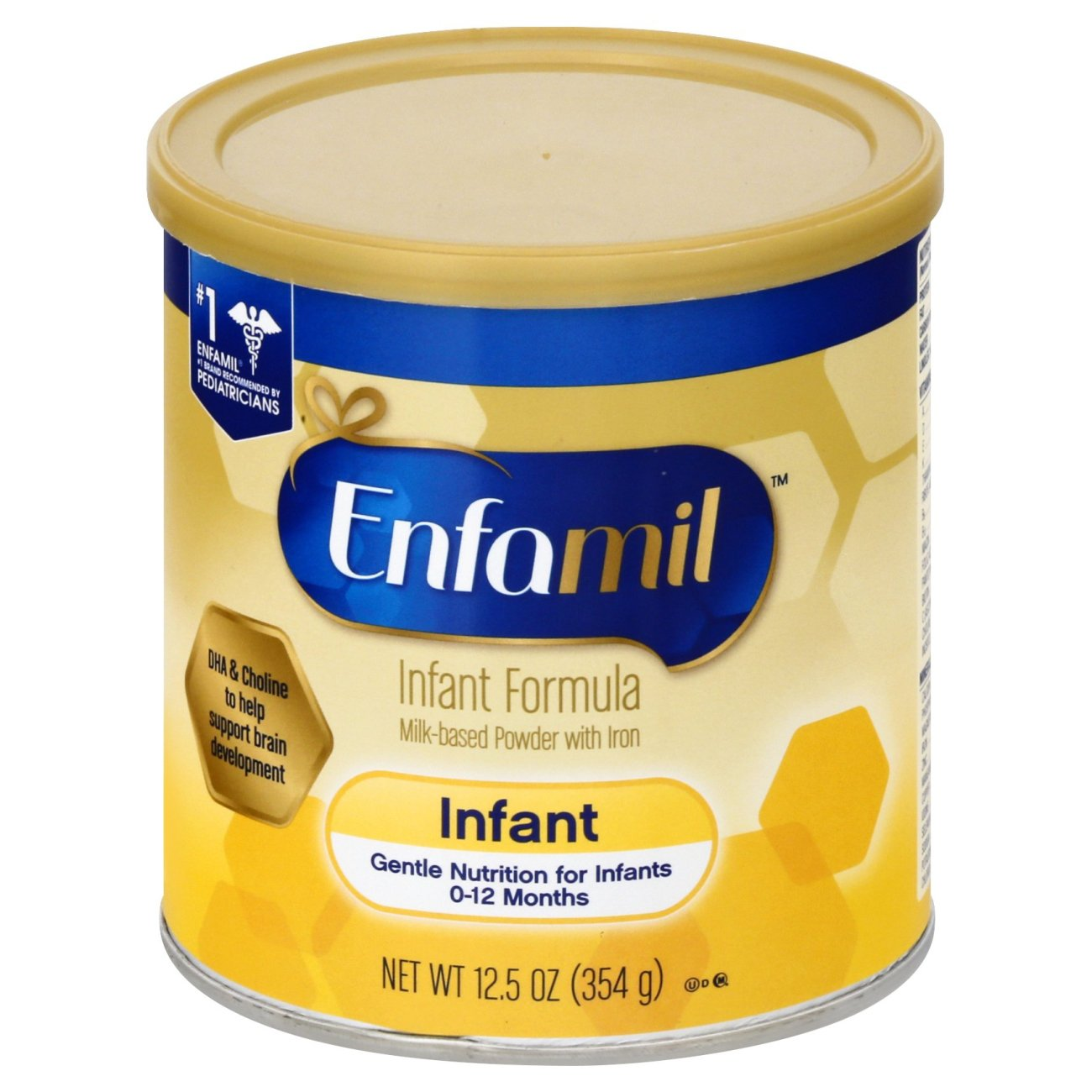 Enfamil Infant Formula Powder Shop Powder At Heb