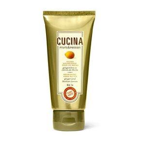 Cucina Ginger & Sicilian Lemon Nourishing Hand Butter - Shop Hand ...