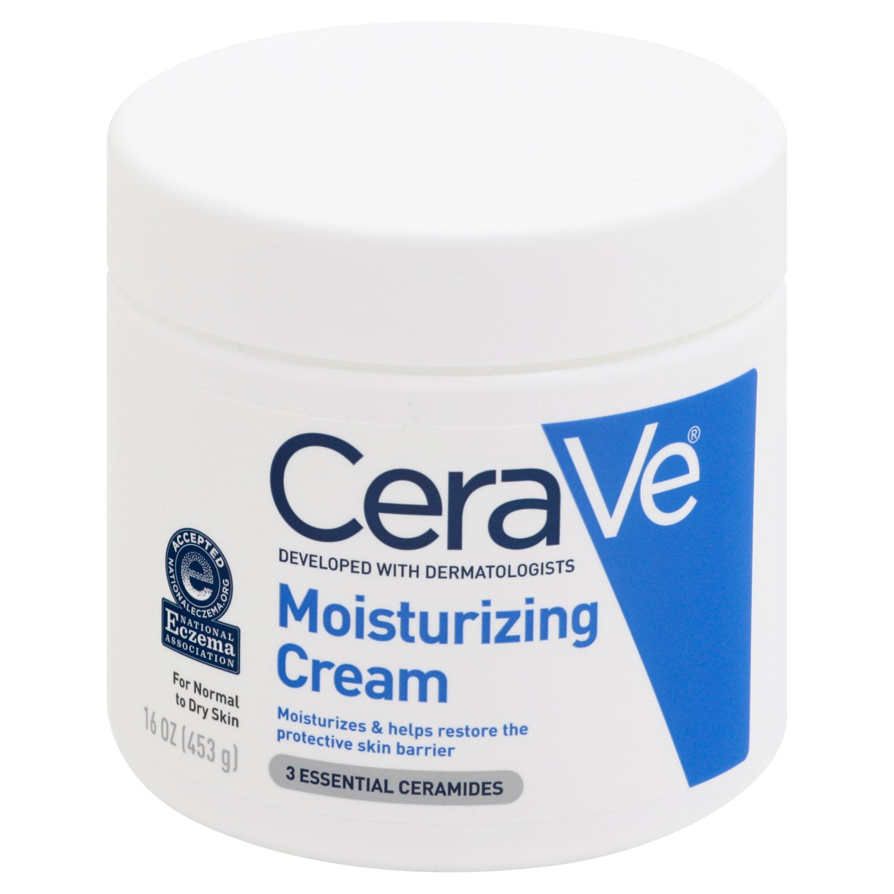 Cerave Moisturizing Cream For Normal To Dry Skin Shop Body