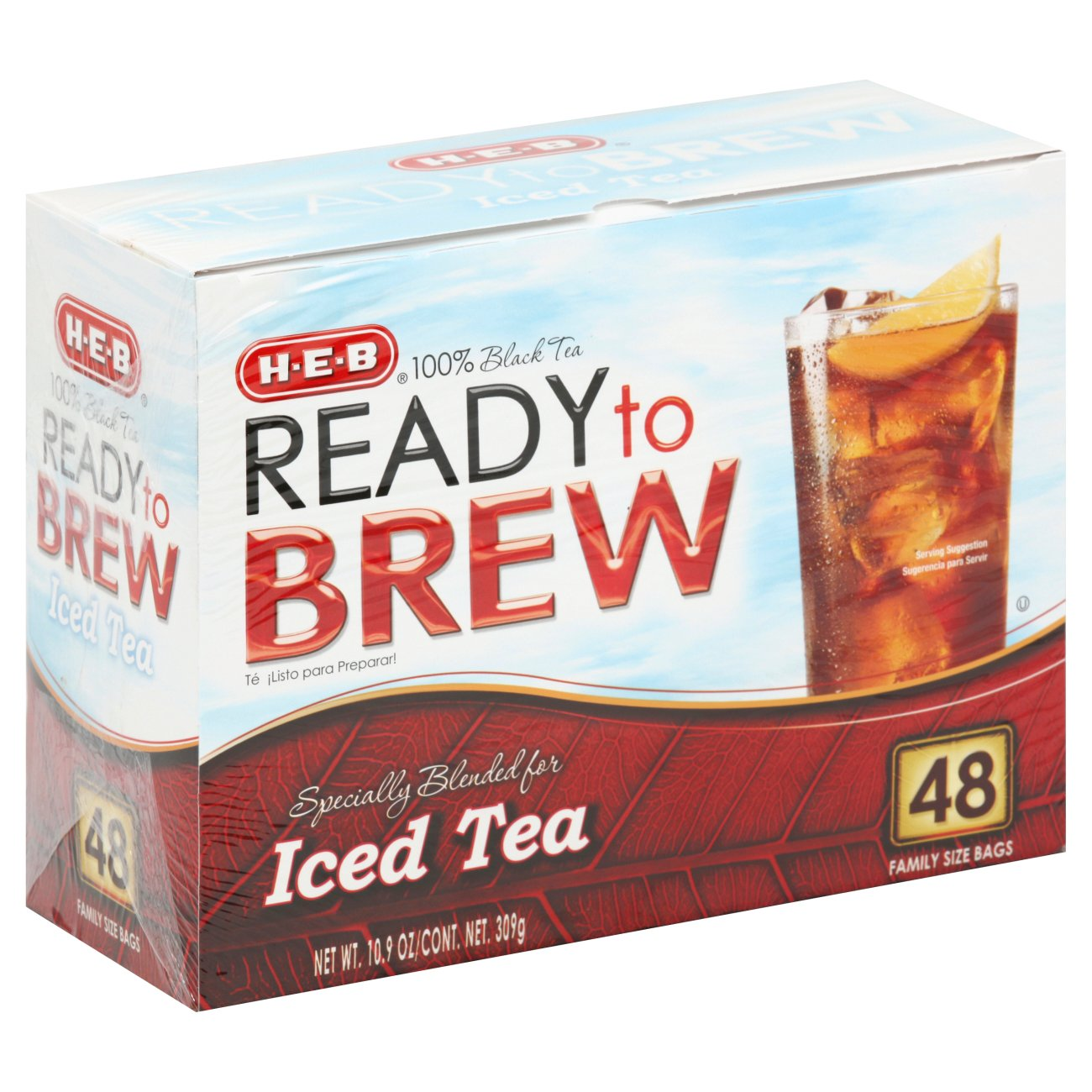 Lipton Autobrew 4 Gallon Tea Bags 32 Per Case Want