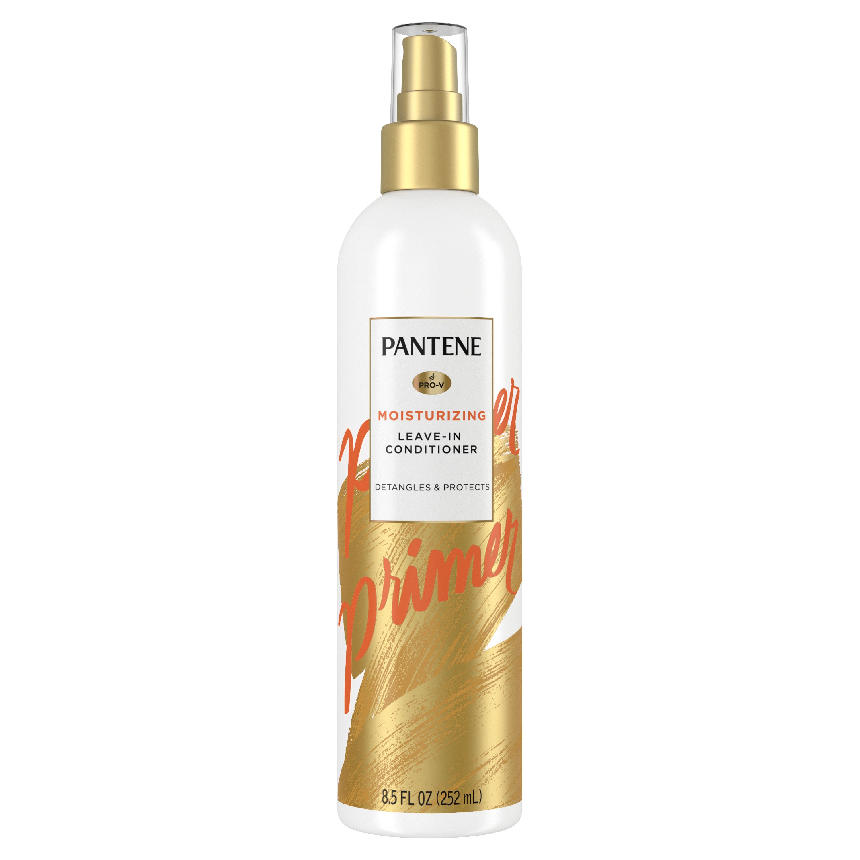 Pantene Pro V Repair Protect Conditioning Detangler Mist Shop Styling Products Treatments At H E B