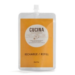 Cucina Ginger & Sicilian Lemon Hand Cream Refill - Shop Hand and ...