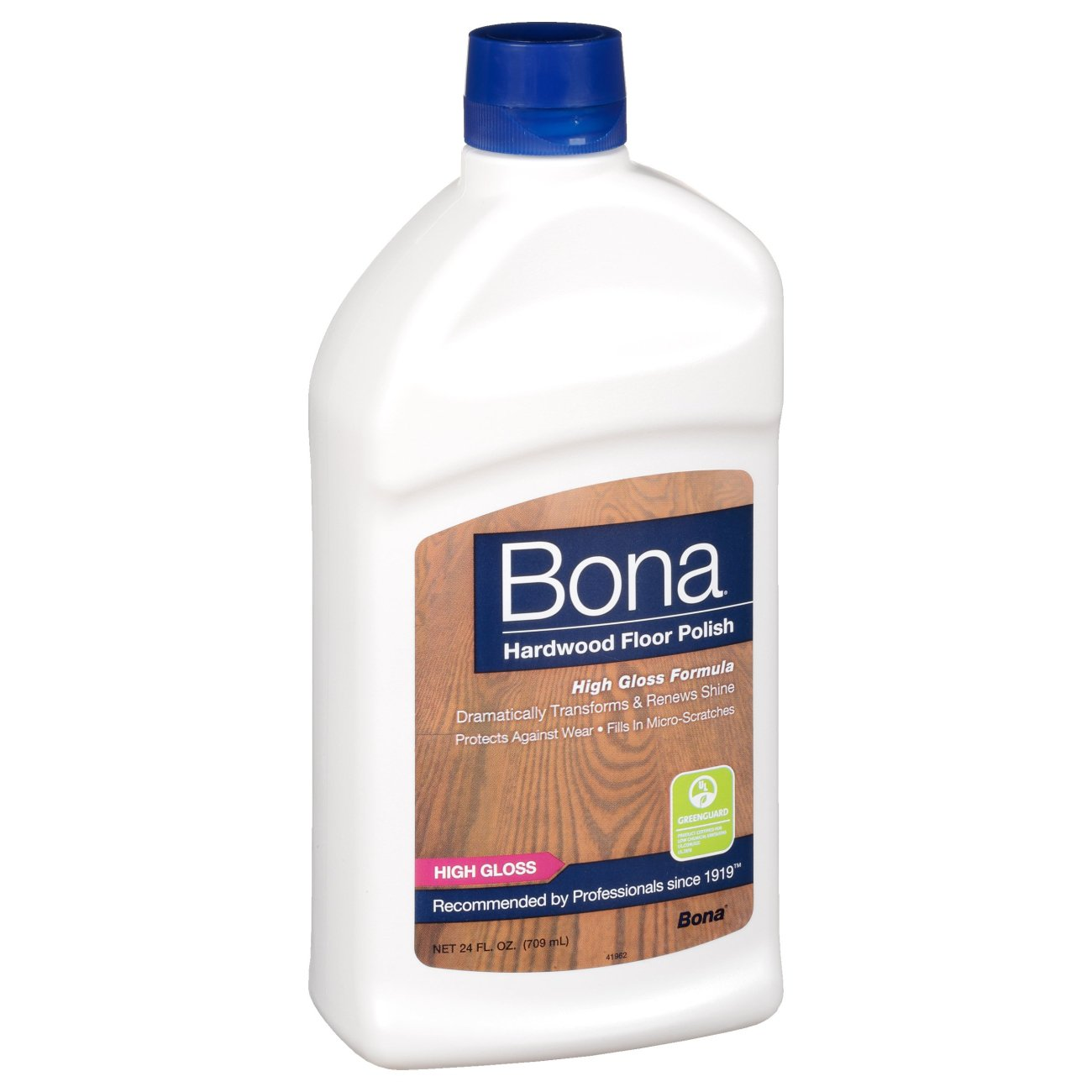Bona Hardwood Floor Polish   Shop Furniture And Floor At HEB
