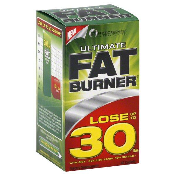 REDCON1 Silencer Fat Burner Stimulant Free 120 Tablets