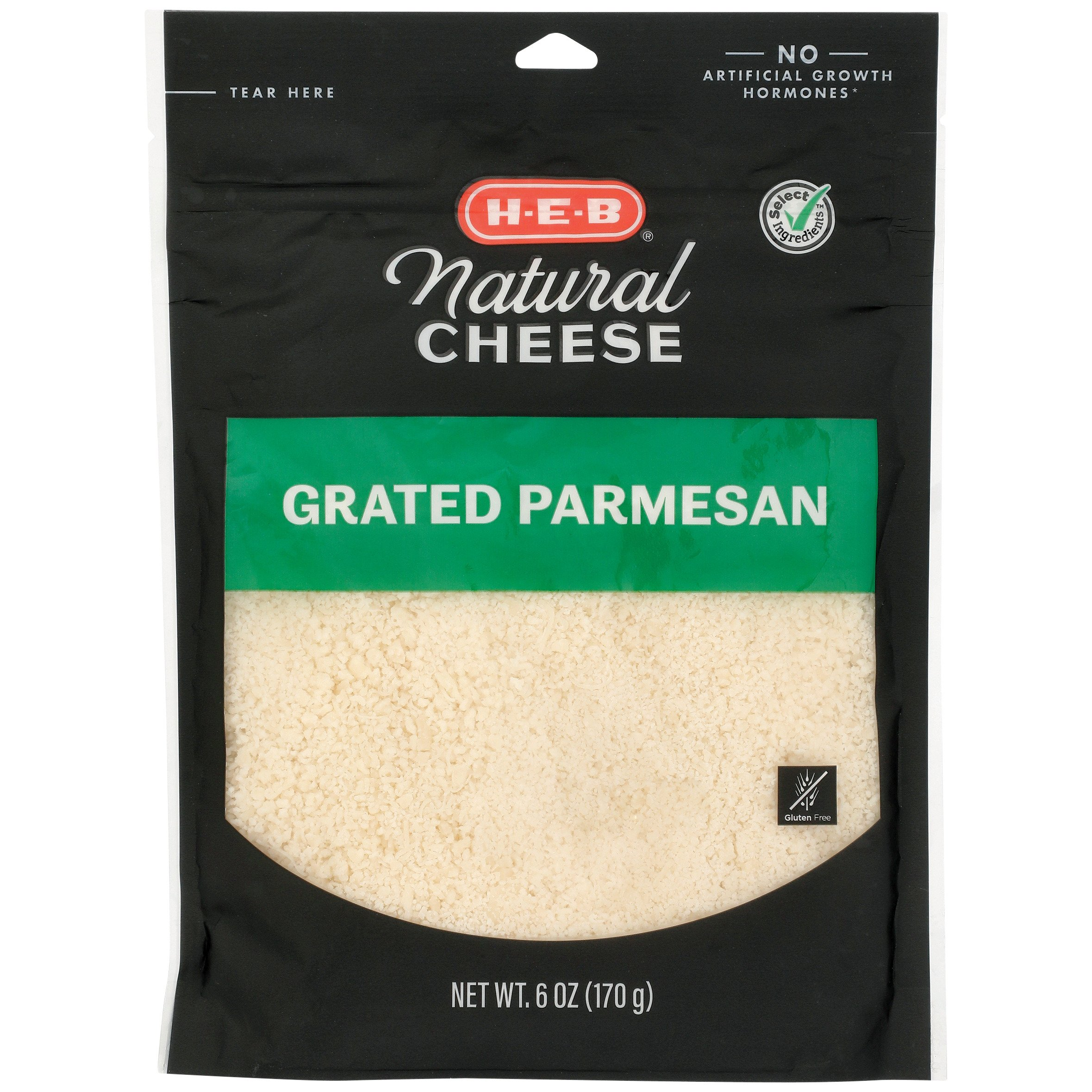 H E B Select Ingredients Parmesan Fresh Grated Cheese Shop Cheese At H E B,Gaillardia Varieties
