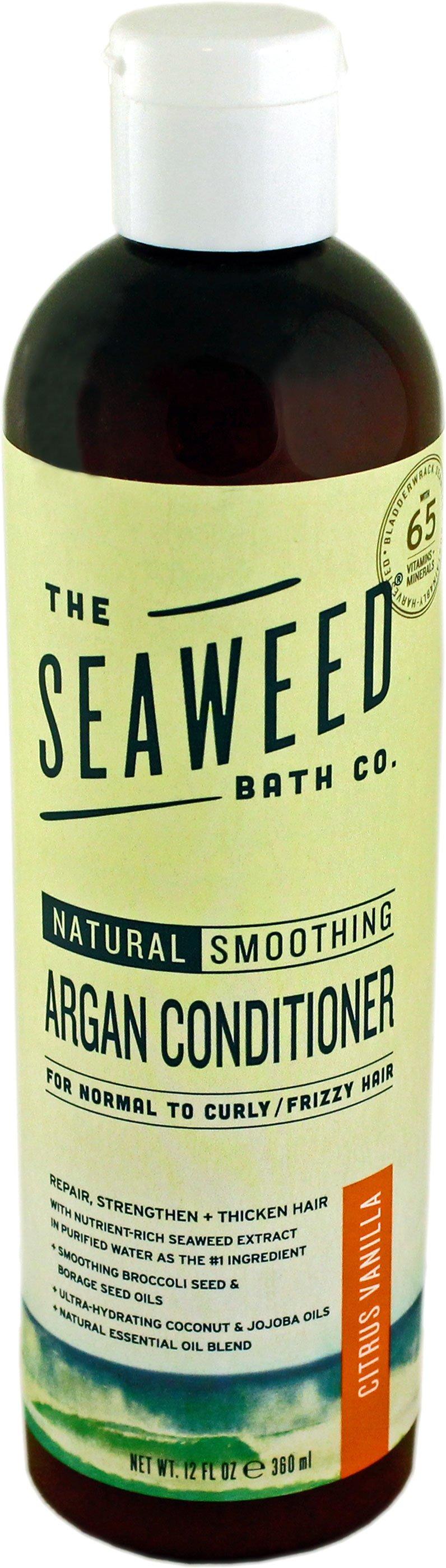 The Seaweed Bath Co Conditioner Natural Argan Citrus Shop Shampoo Conditioner At H E B