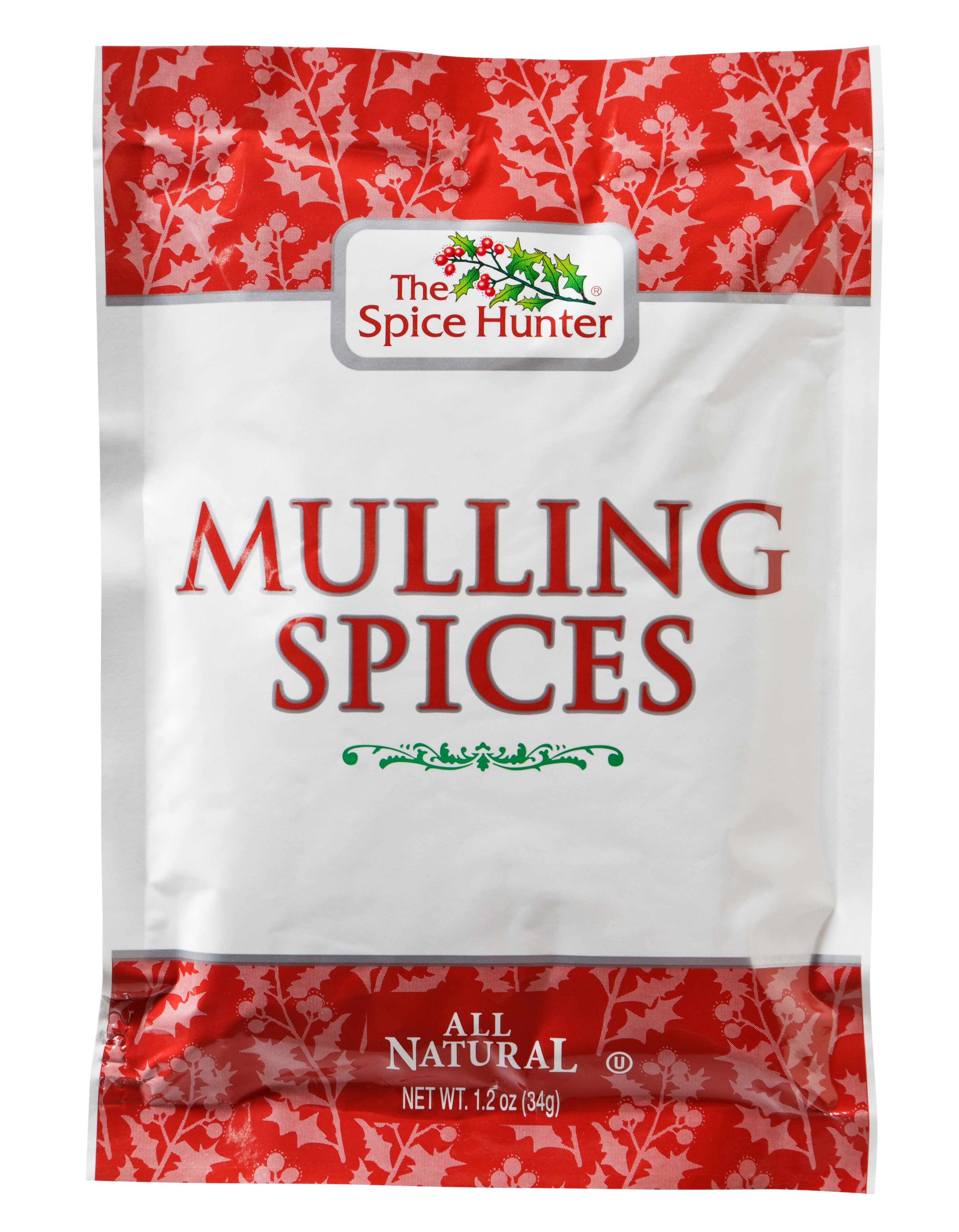 The Spice Hunter Mulling Spice ‑ Shop Herbs & Spices at H‑E‑B