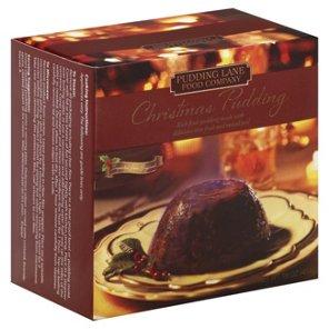 Pudding Lane Food Company Christmas Shop