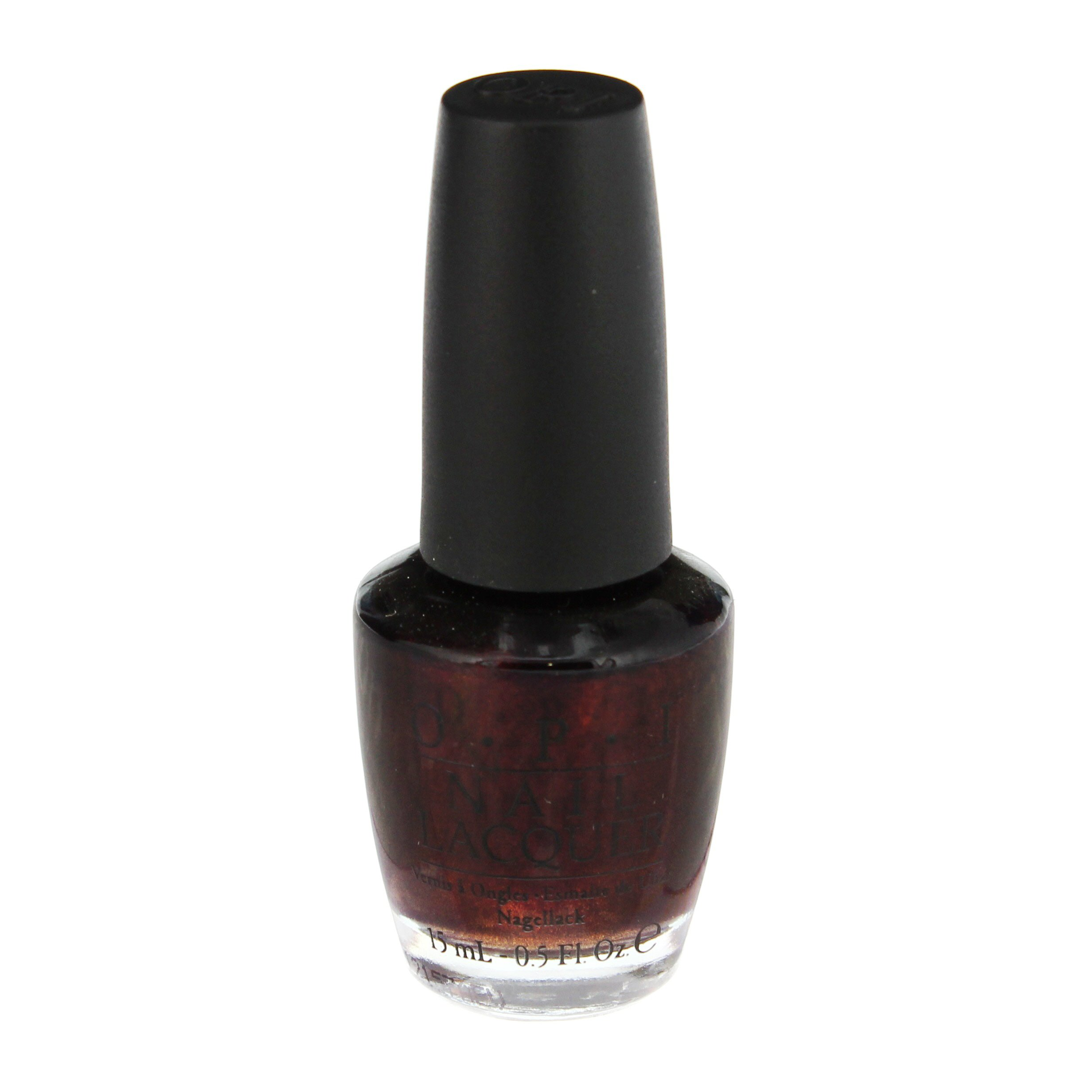 OPI Every Month Is Oktoberfest Nail Lacquer - Shop Nail Polish at HEB