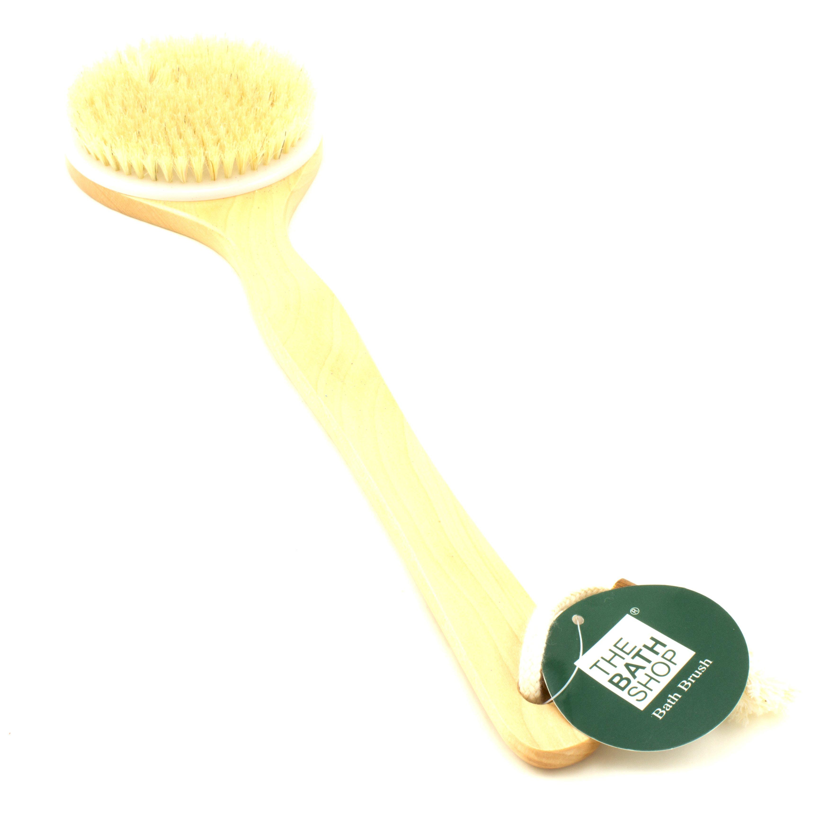 The Bath Shop Bath Brush Shop Accessories At H E B