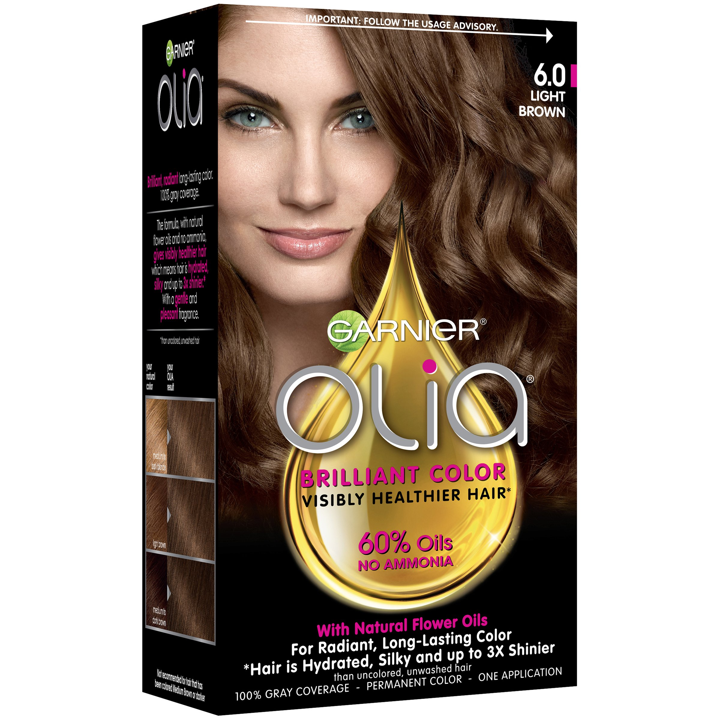 clairol amazon easy color dye dp permanent packaging natural kit hair nice light ash brown n lighting com