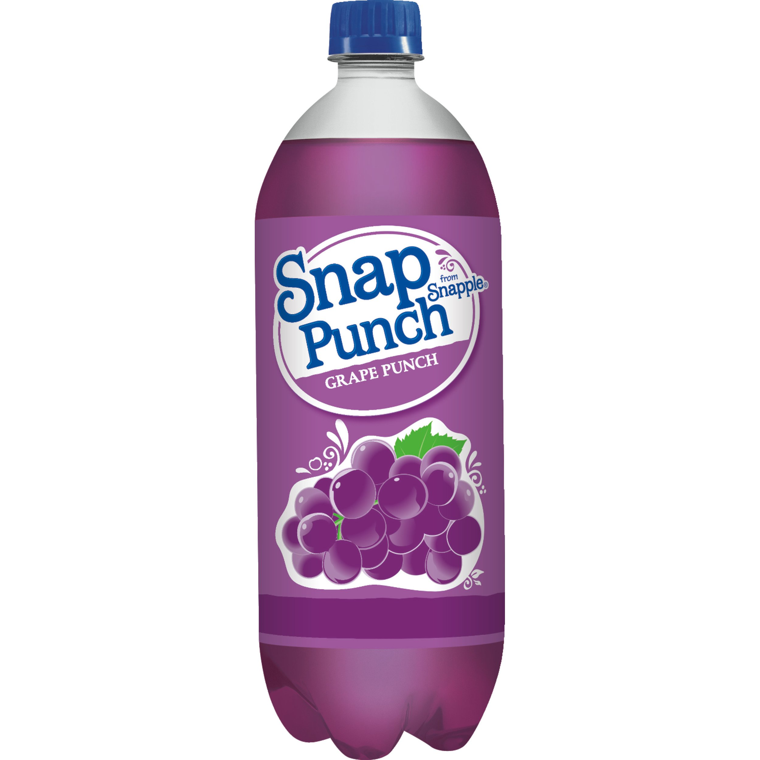 Snapple SnapPunch Grape Punch ‑ Shop