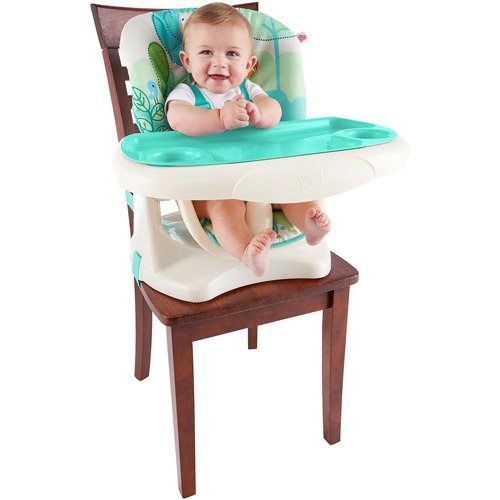 Bright Starts Playful Pals Chair Top High Chair - Shop High Chair and Booster Seat at HEB  sc 1 st  HEB.com & Bright Starts Playful Pals Chair Top High Chair - Shop High Chair ...