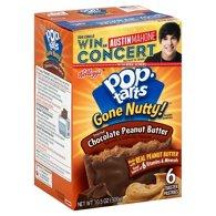 Image result for pop tarts gone nutty
