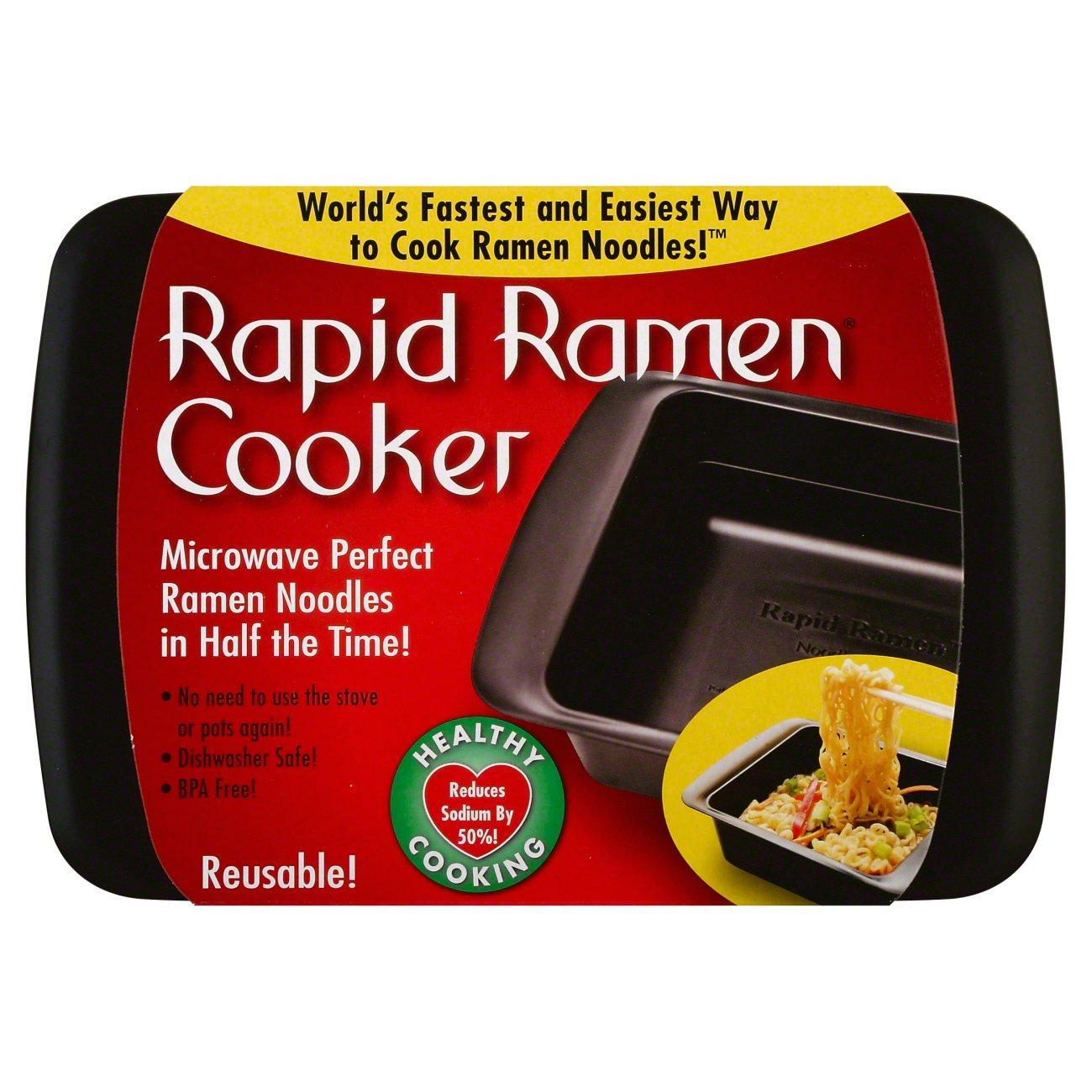 Best As Seen On TV Rapid Ramen Cooker ‑ Shop As Seen On TV Rapid Ramen