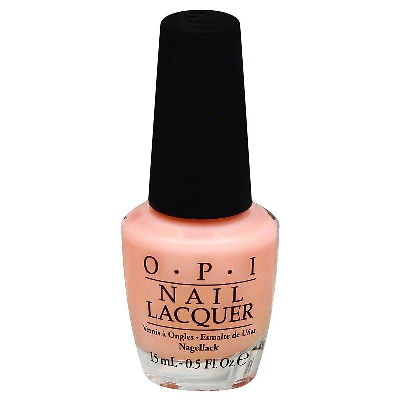 Buy OPI Nail Polish - You Don'T Know Jacques! 15ml at Goxip