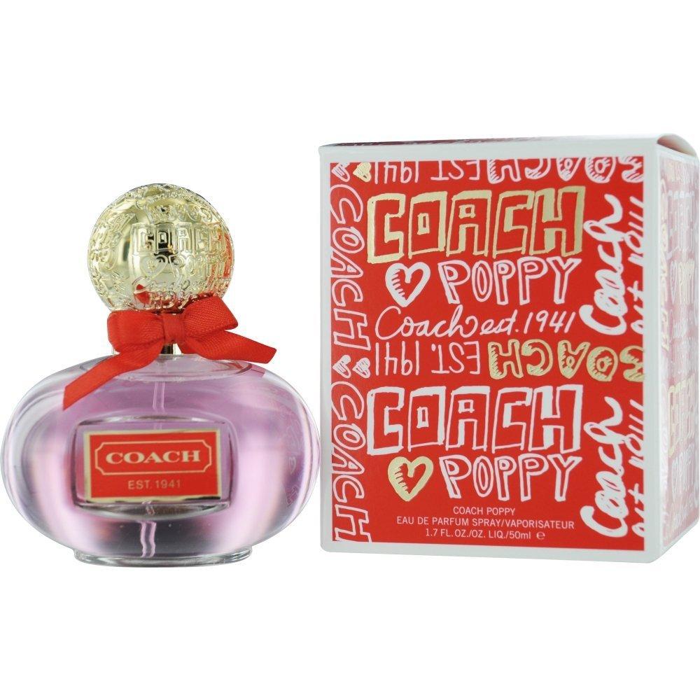 Coach Poppy Eau De Parfum Spray For Women Shop Womens Fragrance