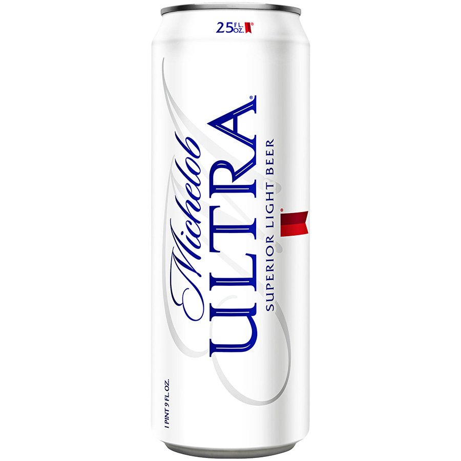 Michelob Ultra Beer Can Shop Beer At H E B