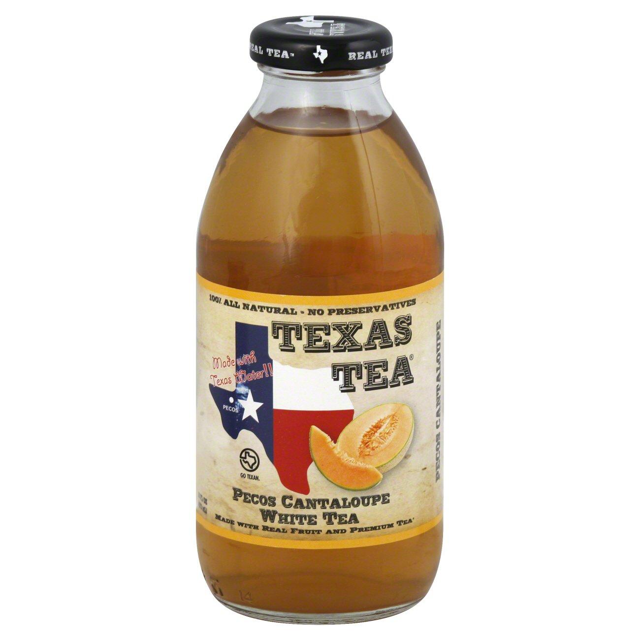 Texas Tea Pecos Cantaloupe White Tea Shop Tea At H E B Place chopped cantaloupe in a pitcher; texas tea pecos cantaloupe white tea