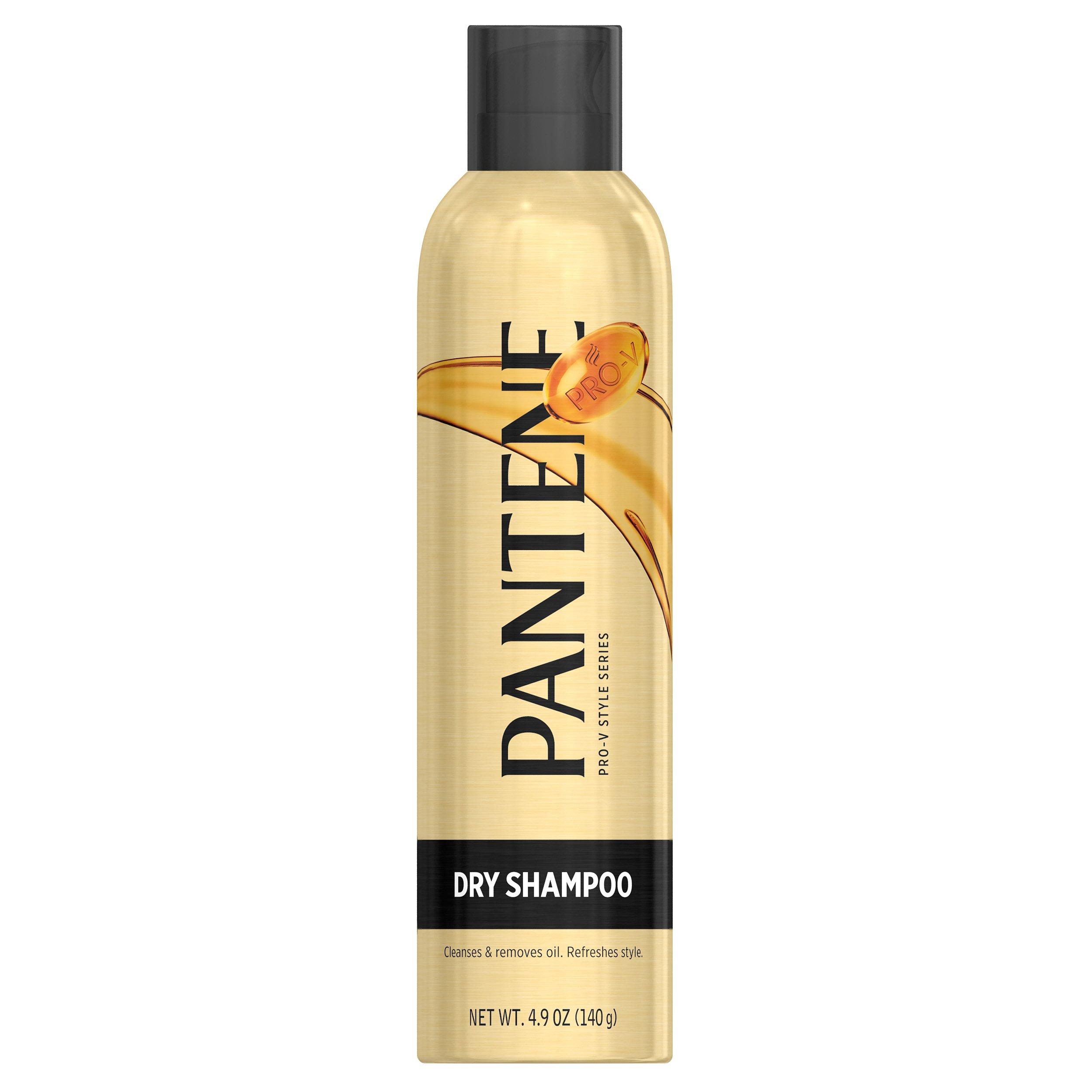 Pantene Pro V Dry Clean And Fresh Shampoo Shop Shampoo Conditioner At H E B