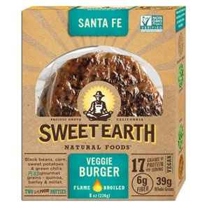 Image result for sweet earth veggie burgers
