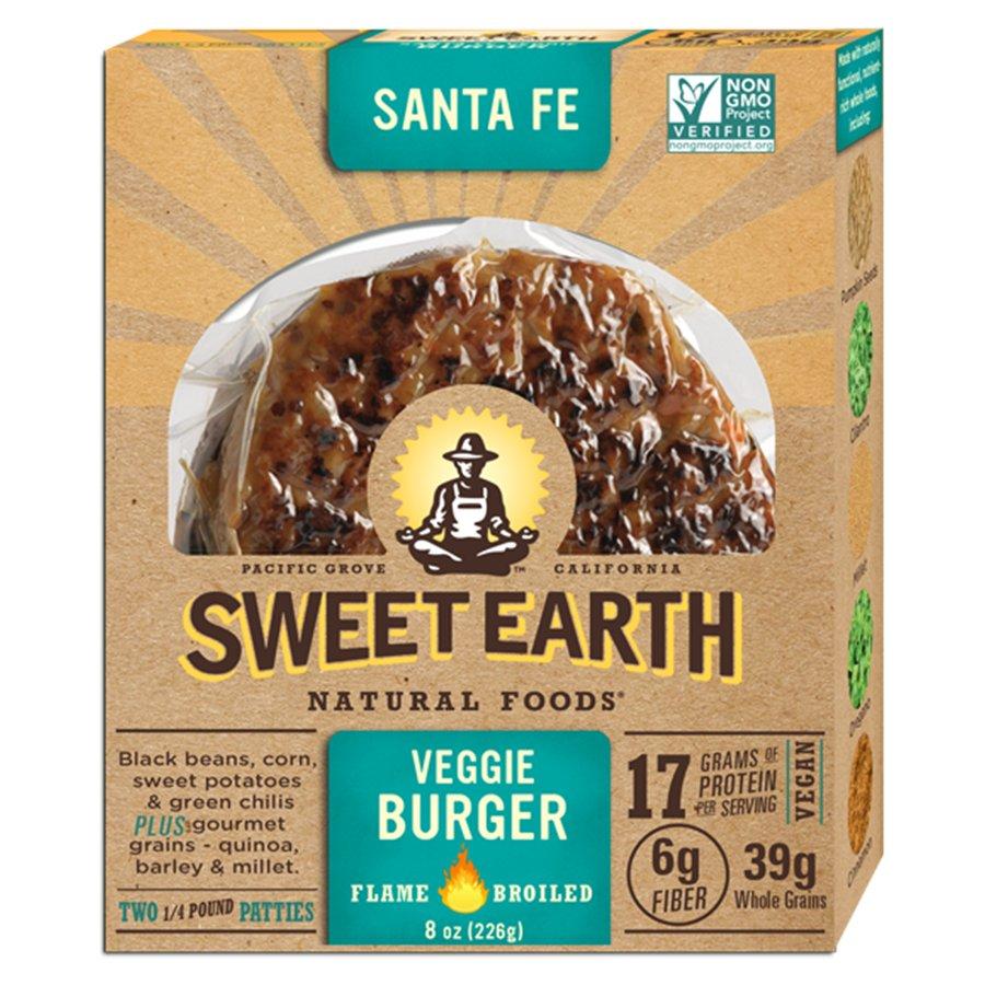 Image result for veggie burgers santa fe