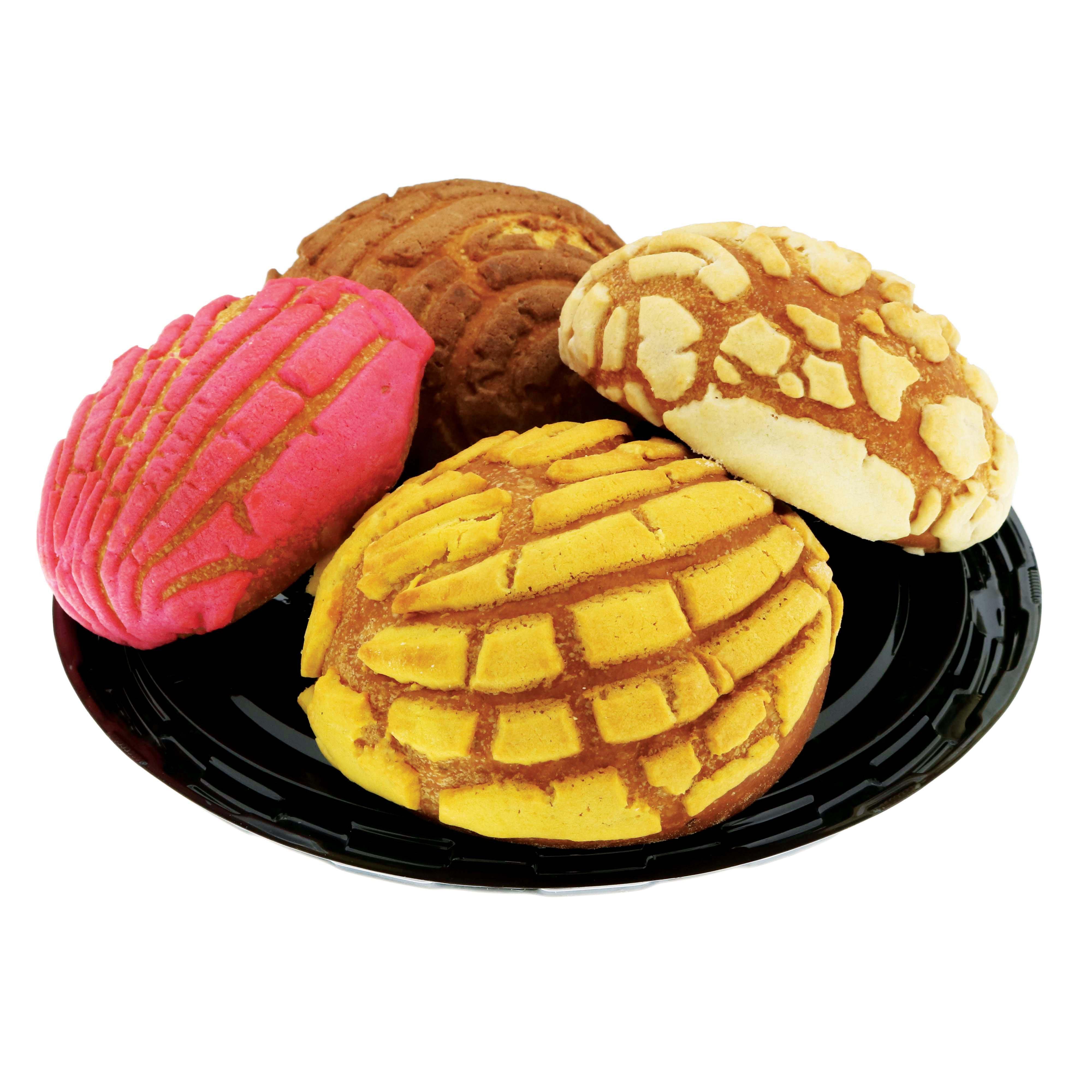 Concha Bread Pics Download