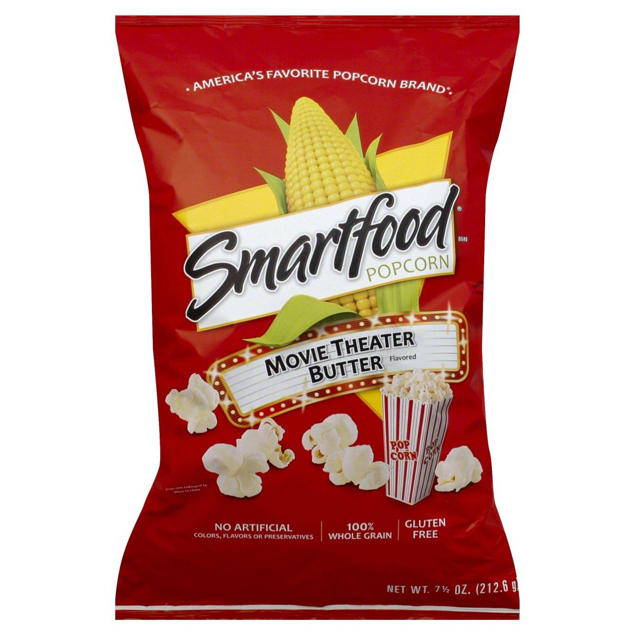 Smartfood Movie Theater Butter Popcorn Shop Smartfood Movie Theater Butter Popcorn Shop Smartfood Movie Theater Butter Popcorn Shop Smartfood Movie Theater Butter Popcorn Shop At H E B At H E B