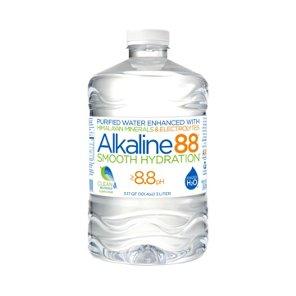 Alkaline Alkaline Water Shop Water At HEB - Alkaline water bottle