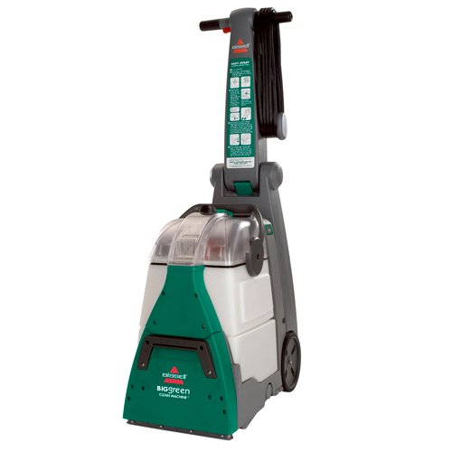 bissell big green carpet cleaner 24 hour rental u2011 shop irons and vacuums at heb - Bissell Vacuums