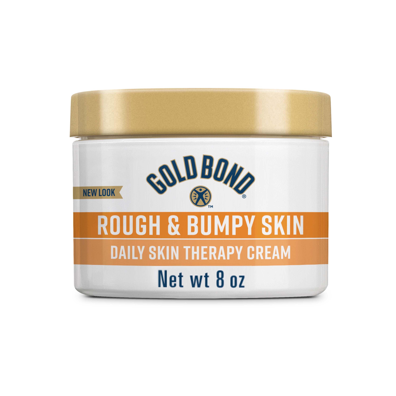 gold bond rough and bumpy skin