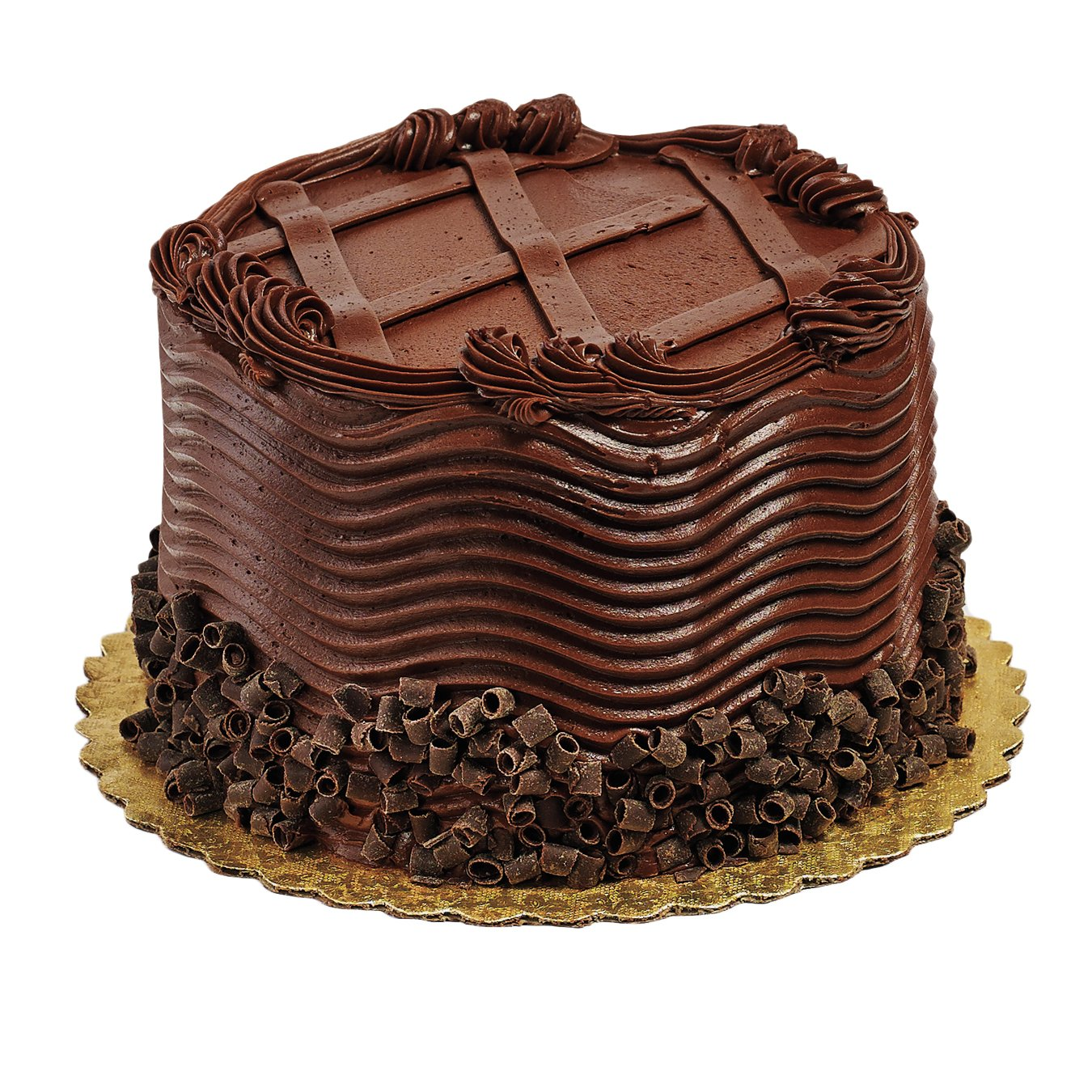 Decorated German Chocolate Cake Gourmet Cakes Desserts At Heb Easy Quick Online Ordering
