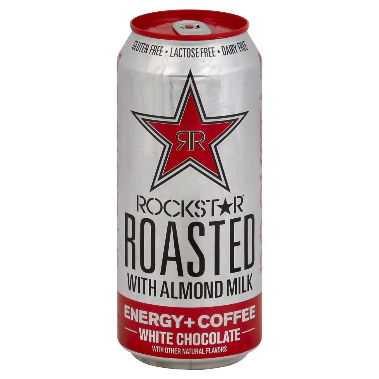 The Best Rockstar Sugar Free Flavors Gif