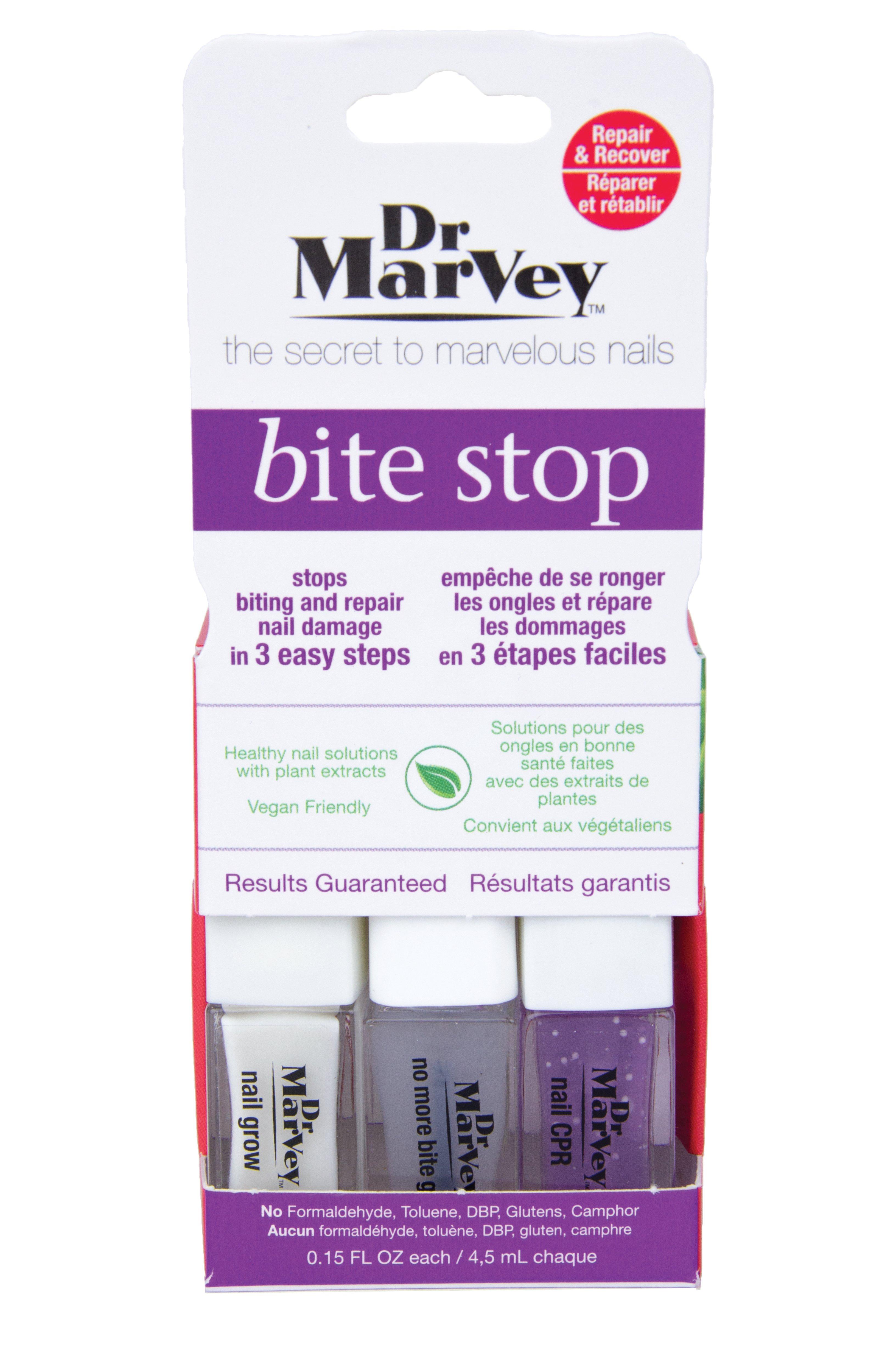 Dr Marvey Bite Stop for Nails - Shop Nail Treatments at HEB