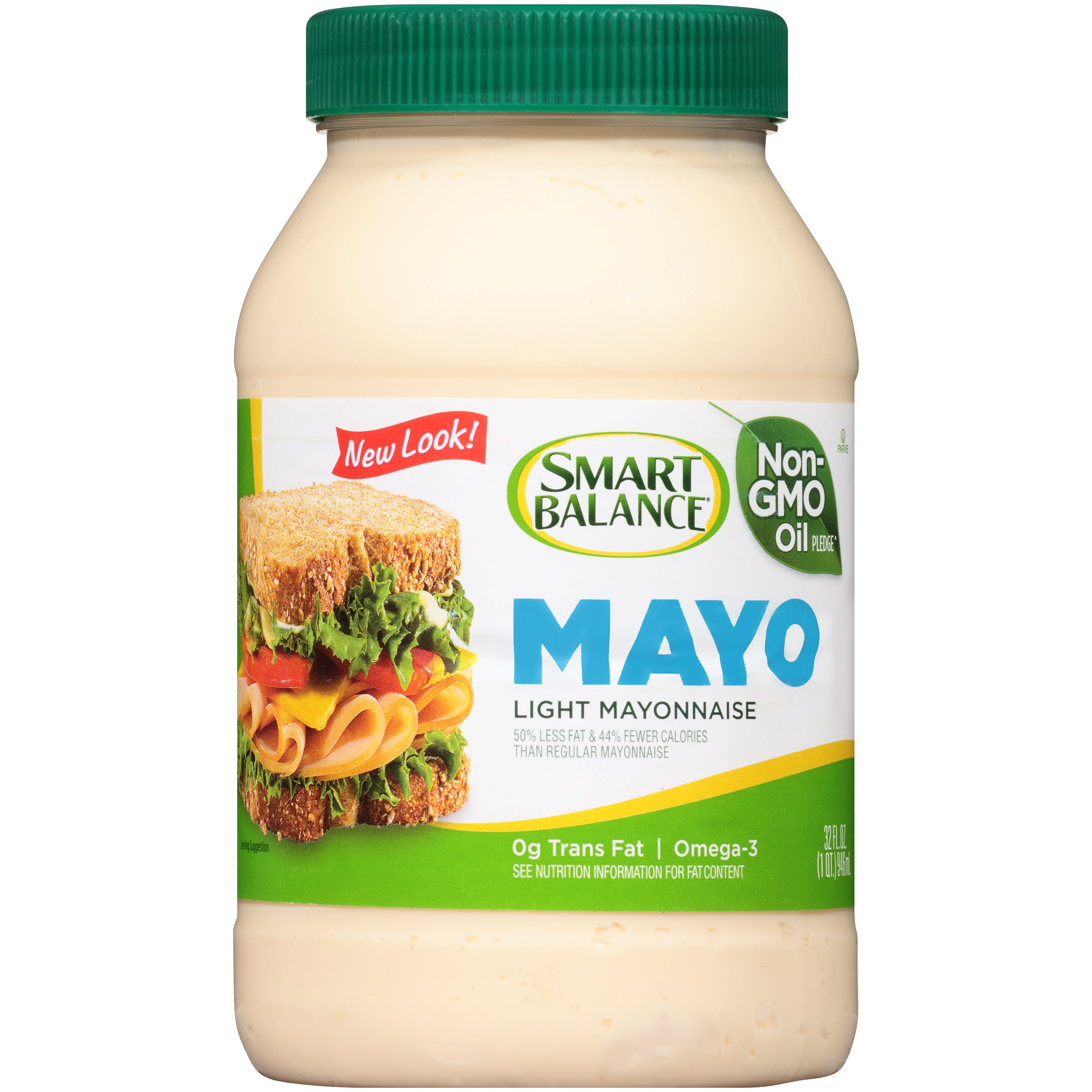How many calories are in mayonnaise