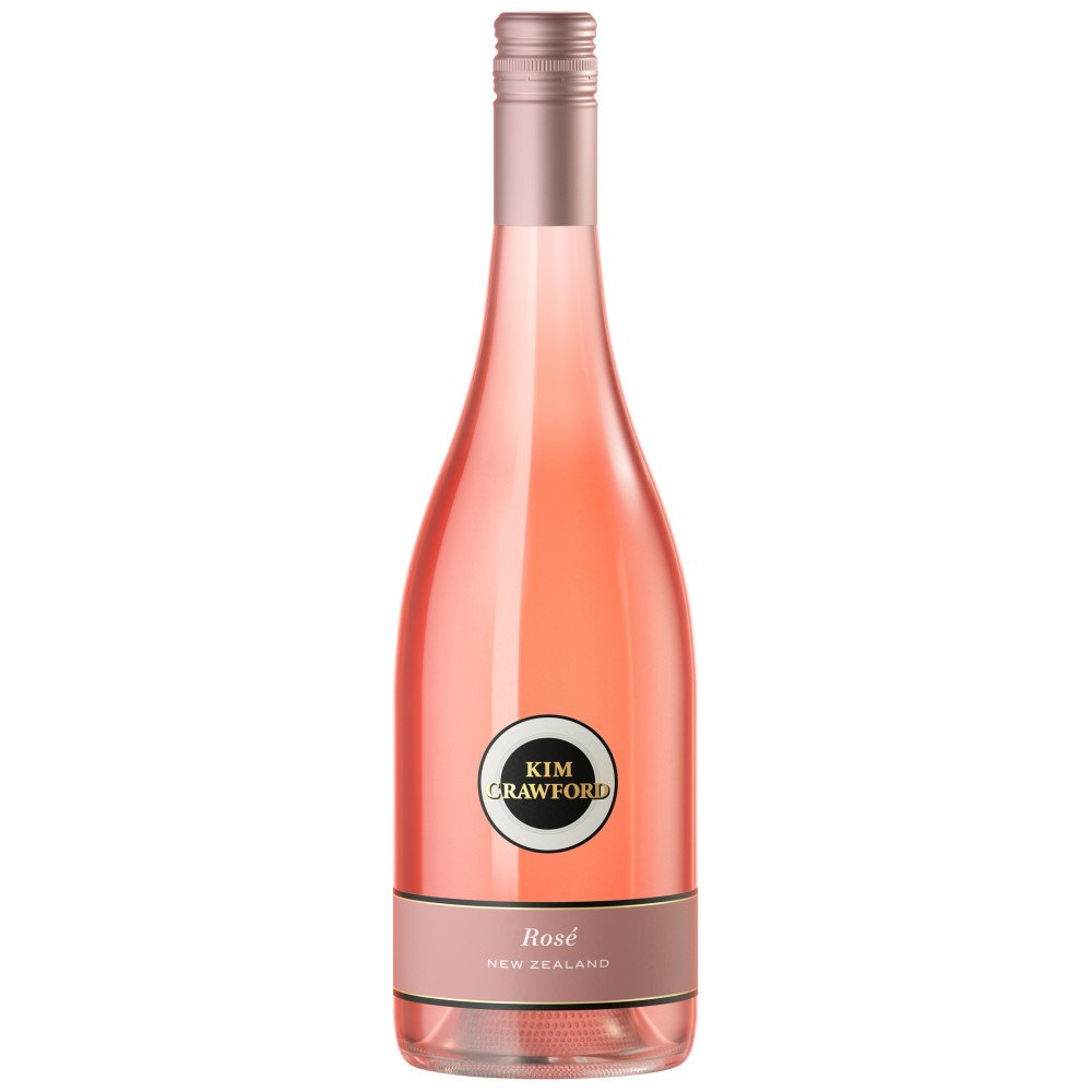 Kim Crawford Rose Wine Shop Wine At H E B