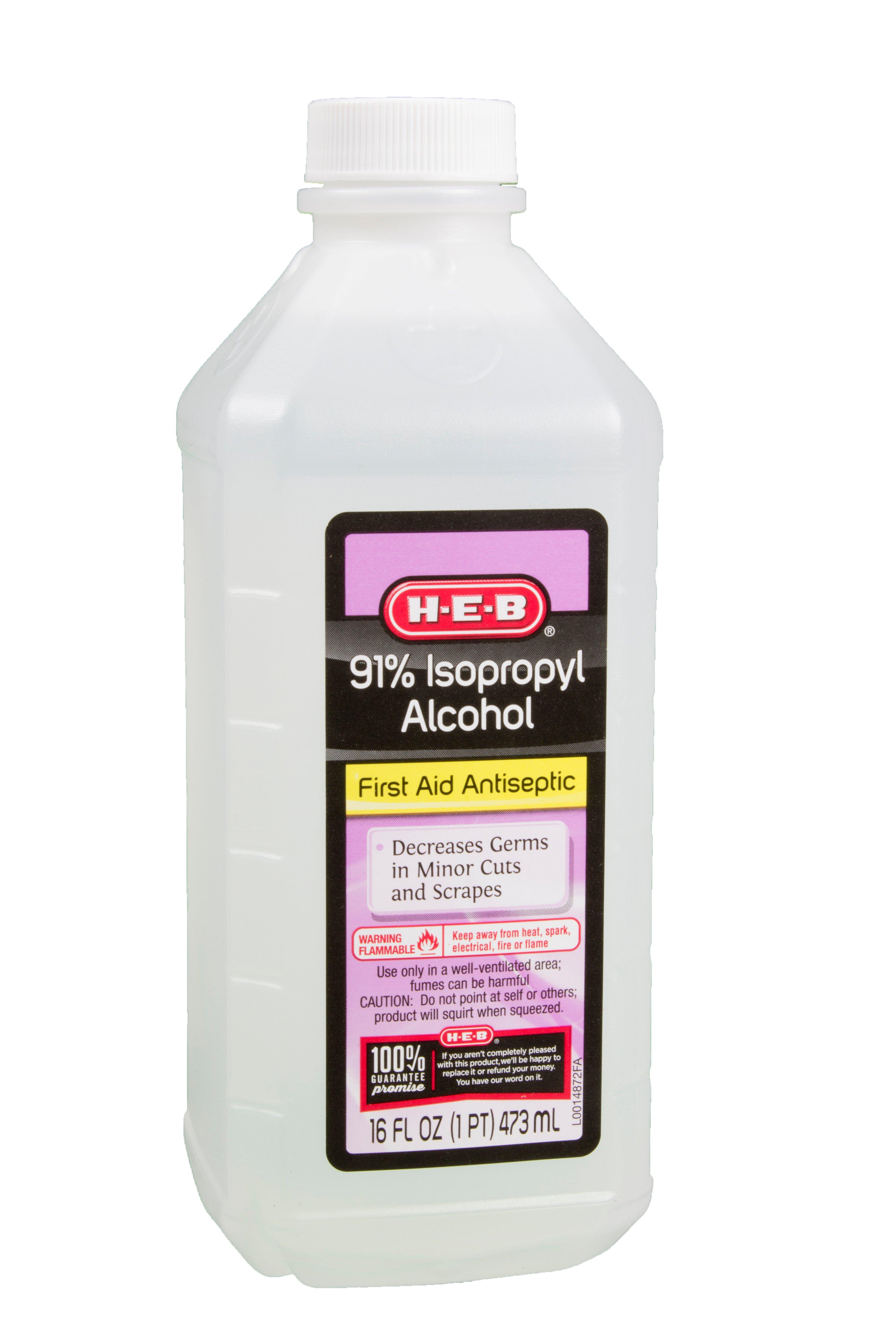 Antiseptics & Antibiotics ‑ Shop H‑E‑B Everyday Low Prices