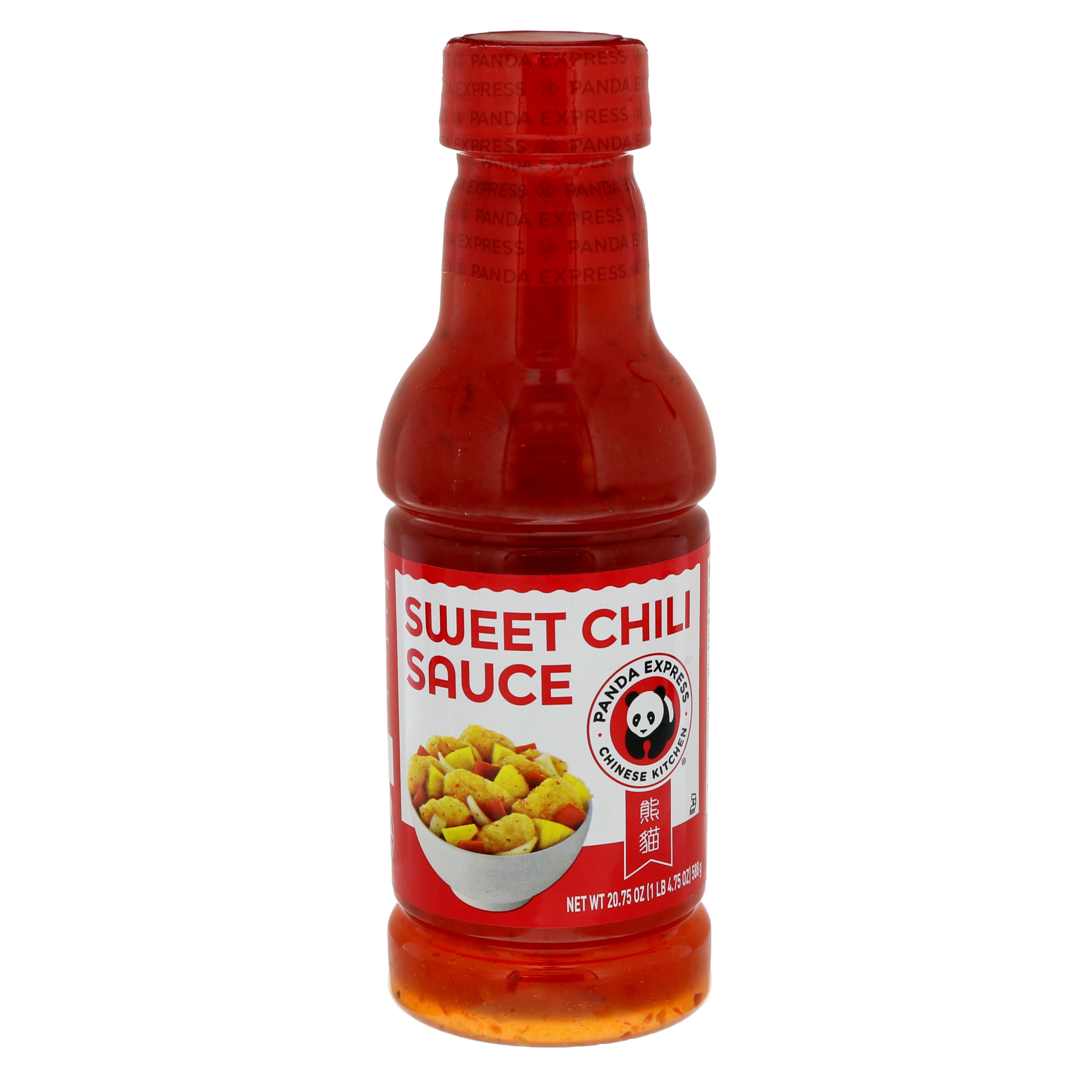 Panda Express Sweet Chili Sauce Shop Specialty Sauces At H E B