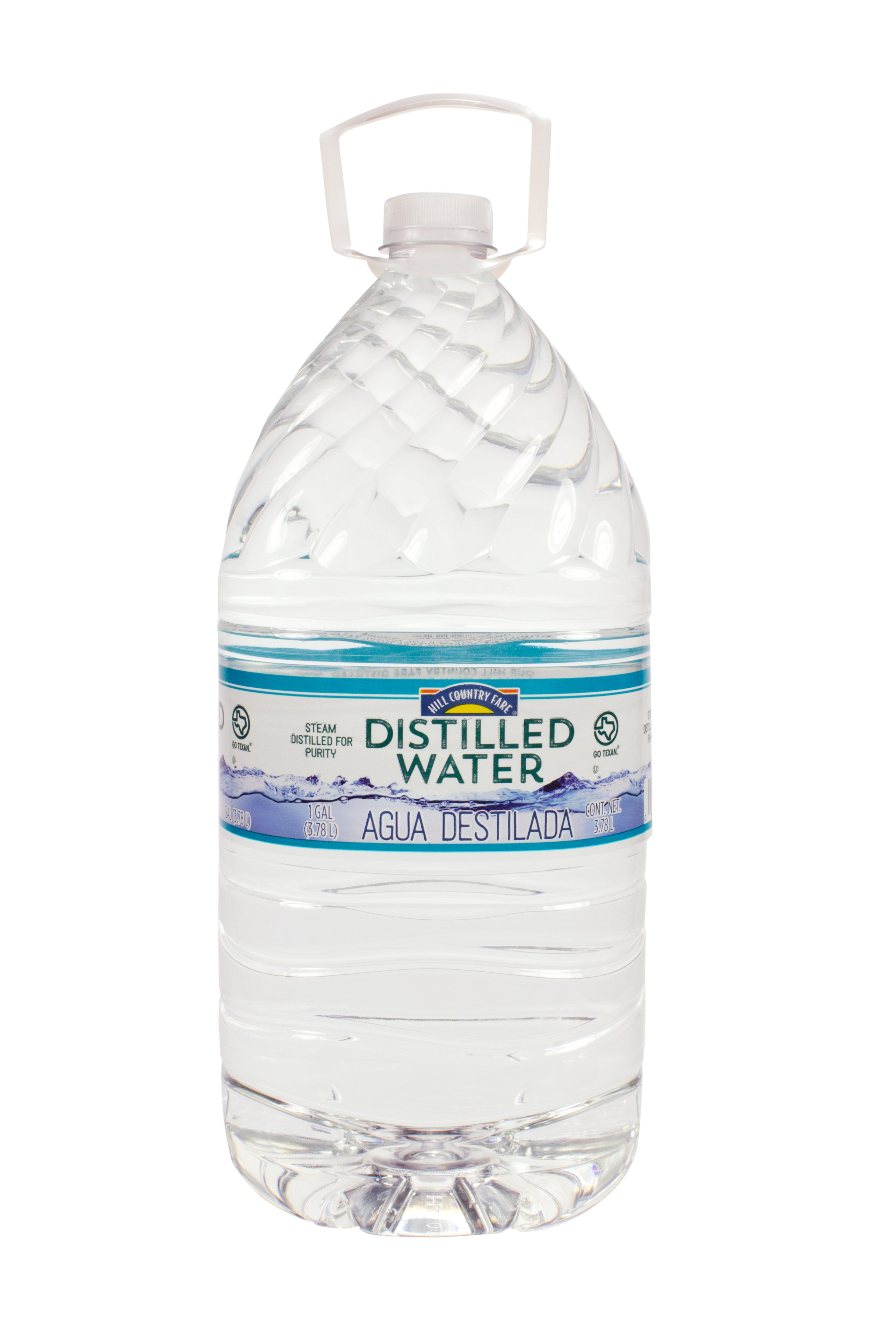What is distilled water, and what is it for? 78