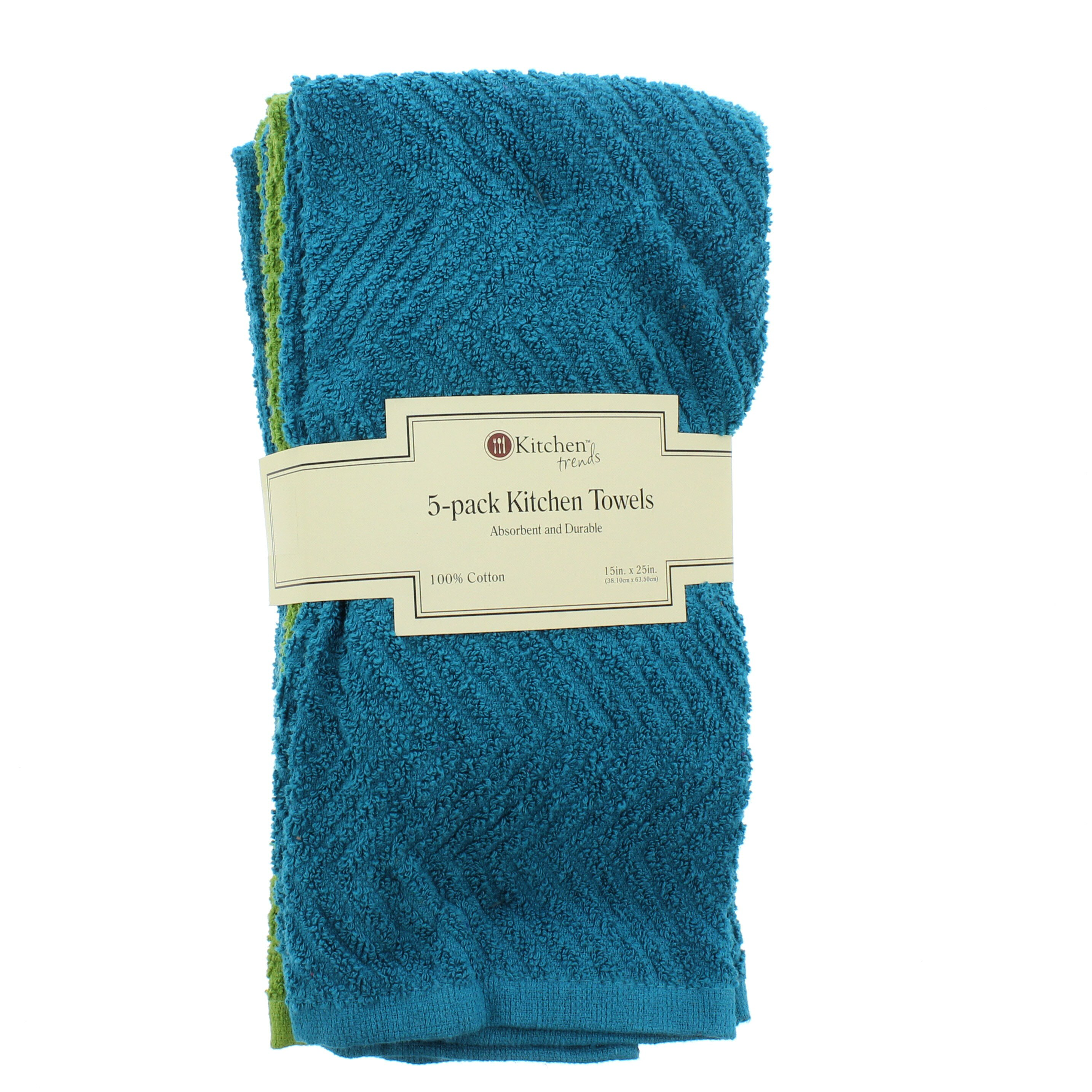 Kitchen Trends Towels Orted Colors Linens At H E B
