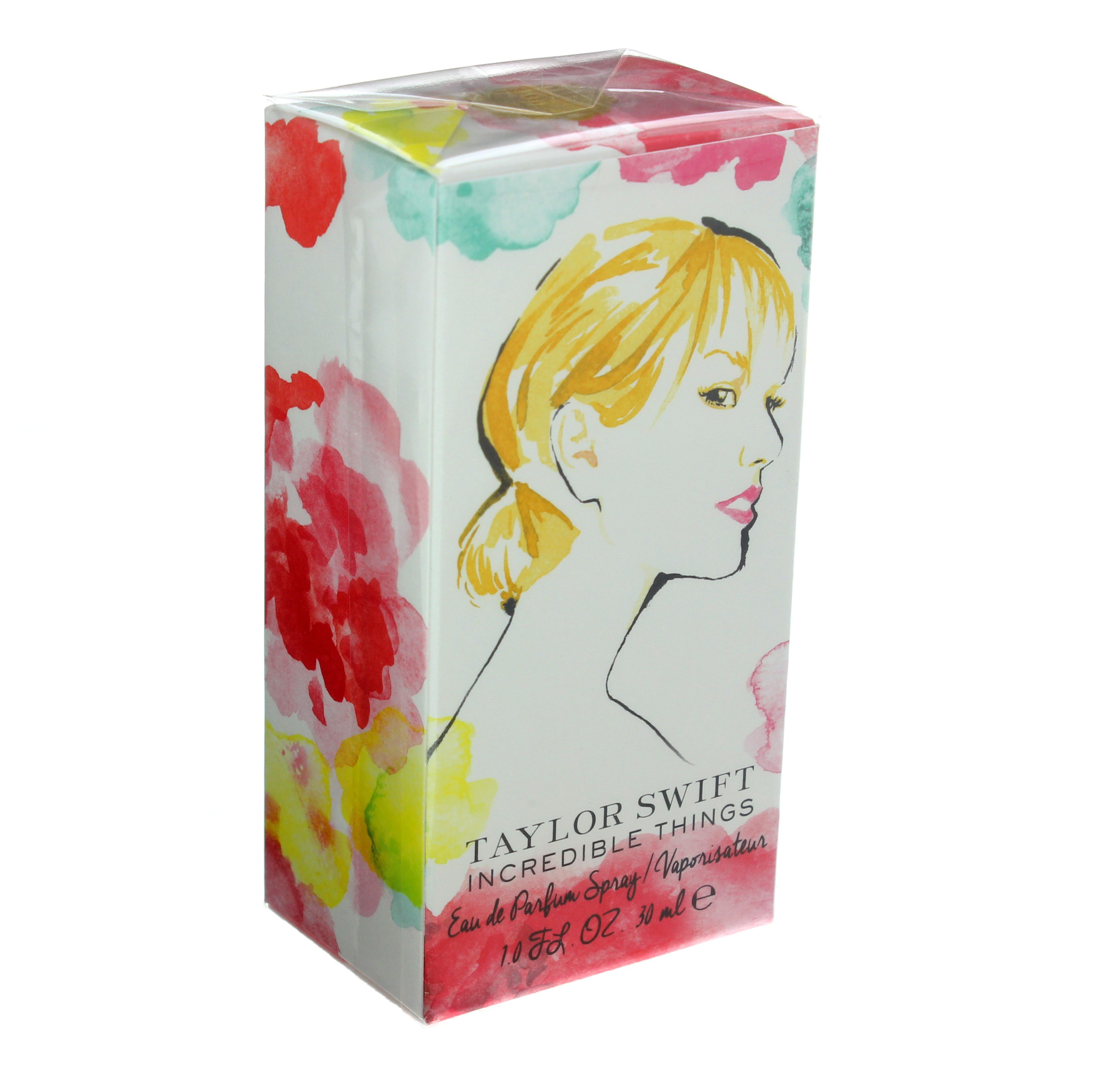 Taylor Swift Incredible Things Women S Fragrance Shop Fragrance At H E B